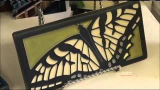 Garden Gate: Episode 30 (jan. 24, 2014) - Motawi Tiles