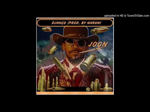JOON - DJANGO (Prod. By Haruhi)