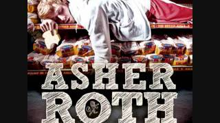 asher roth - lions roar