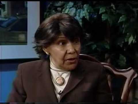 African American Female President, Fisk University, Dr. CReid-Wallace2