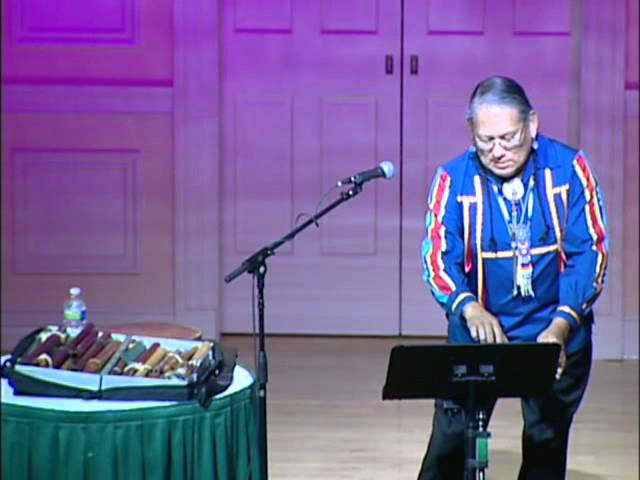 R Carlos Nakai American Indian Flute Music From Arizona Youtube