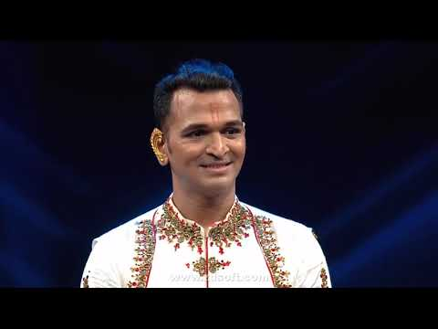 Deewane Mastani By Ashish Patil And Rutuja Choreographed By Ashish Patil