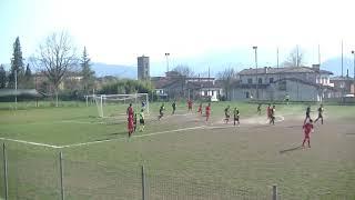 Campionato Promozione 2018/2019 27a giornata: Pieve Fosciana - Fr. Perignano (sintesi)