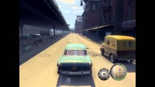 Mafia 2 - CZ - gameplay - part 94 - walkthrough / playthrough - Hard difficulty