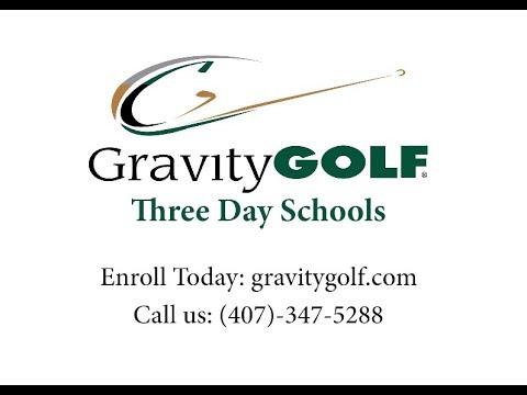 3 Powerful Days At A Gravity Golf School