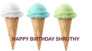 Shruthy   Ice Cream & Helados
