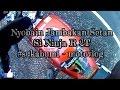 Nyobain Jambakan Setan Si Ninja R 2T  sukabumi   motovlog 4