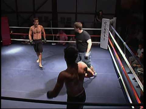 KARAGIANNIS BABIS  MMA FIGHT