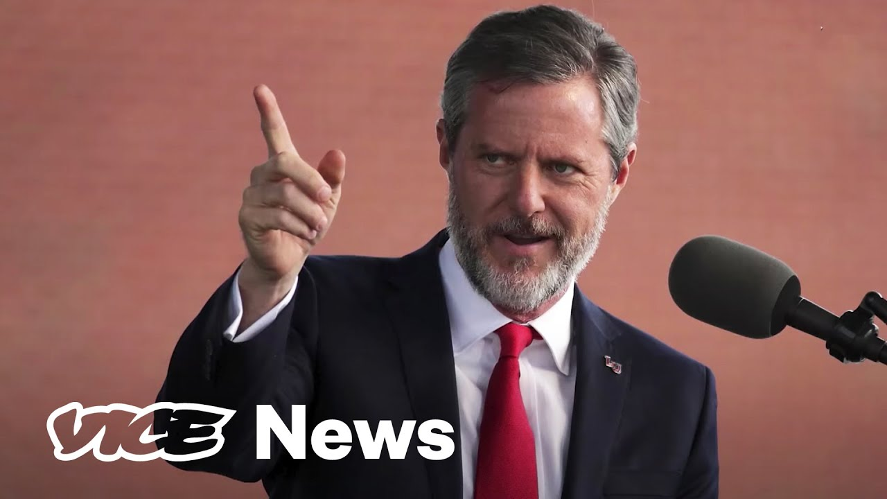 Download Black Liberty U Students Want Jerry Falwell Jr. to Resign Over Racist Tweets