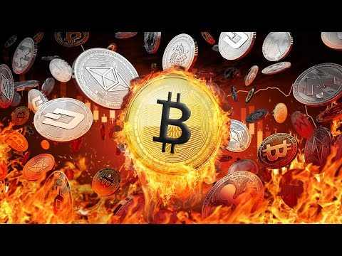 Bitcoin Blood in the Streets | Be GREEDY!