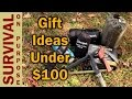 Outdoor Gift Ideas Under $100 - 2015
