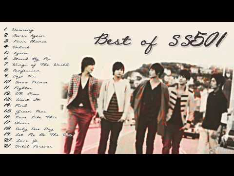 Best of SS501
