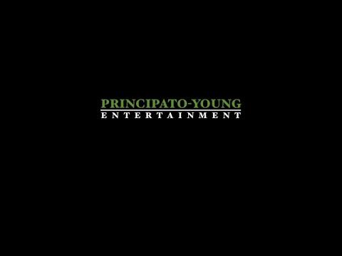 PrincipatoYoung Entertainment Logo 2008