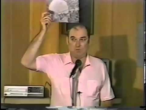 William Cooper - Sedona Arizona Lecture (1989)