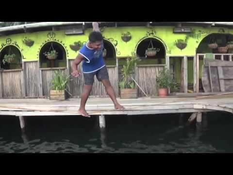 Soursop Hostel- Bocas del Toro Promoting