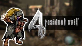 Resident Evil 4 #02: Roubaram o Leon