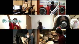 Gambar cover [HD]Eromanga Sensei ED [adrenaline!!!] Band cover