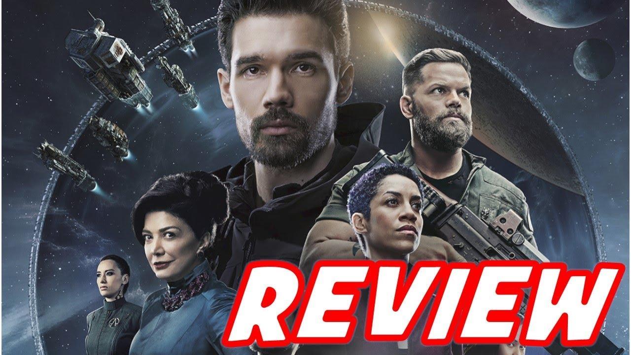 Download The Expanse Season 4 Episodes 1 & 2: Review, Takeaways & Novel Vs. Series!!!