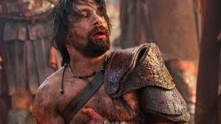 SPARTACUS  War of the Damned Season 3, Episode 8 Separate Paths TV Review by Geek Legion