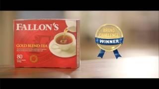Brand Challenge - Tea - Spring 2013
