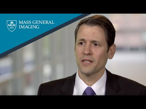 Welcome to Mass General Imaging, Department of Radiology