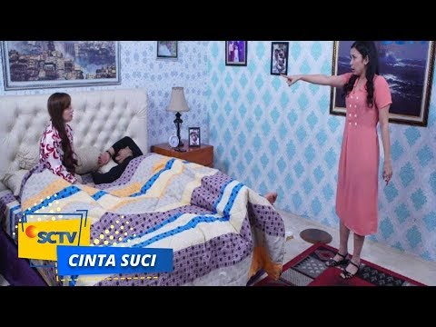 Highlight Cinta Suci - Episode 63 Dan 64
