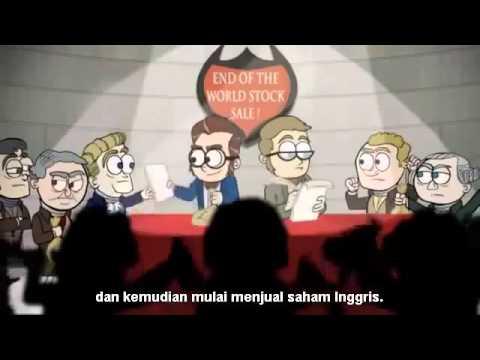 Sistem Keuangan Kapitalis Indonesia Subtitle