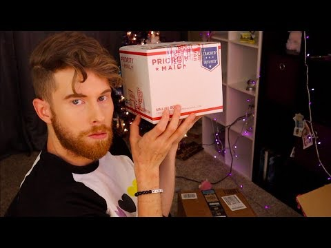 THIS IS AN UNBOXING VIDEO!