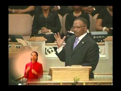 Armed & Extremely Dangerous (Part 2 of 2) by Pastor Wendell Davis