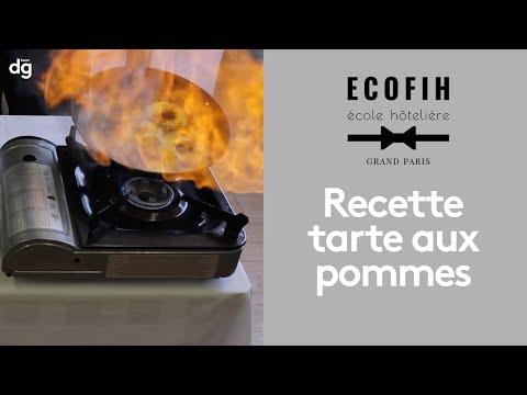 🍰-recette-du-chef-d'une-tarte-aux-pommes---ecofih