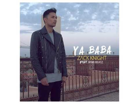 Zack Knight - Ya Baba (Club Remix)