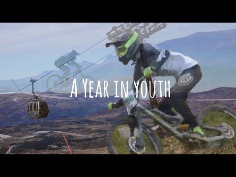 """""""A Year In Youth"""" / SCOTTISH MTB FILM 2019 (James Wilson, Ryan Brannen, William Brodie)"""