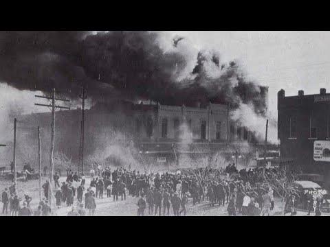 Download Massacre de Tulsa : retour sur une page sombre de l'histoire américaine