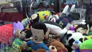 Claw Machine Poodle By The Boodle