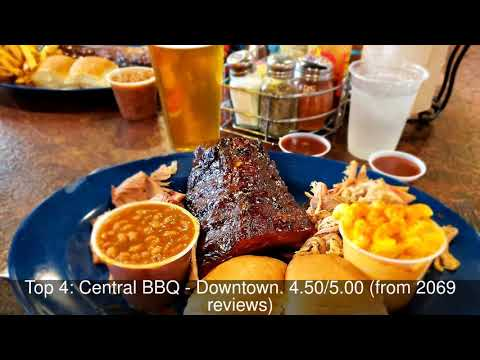 10 Best Restaurants You MUST TRY In Memphis, United States | 2019