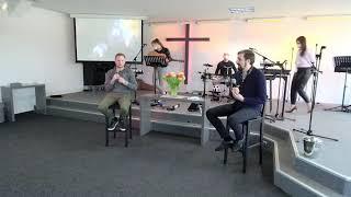 Gottesdienst in der Gemeinde der Nachfolge | 21.02.2021