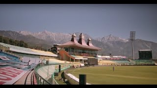 India Tour Diaries - Eps 2: Dreaming of Dharamsala