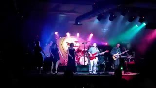 Bricks Pink Floyd Tribute Band Learning To Fly Take It Back