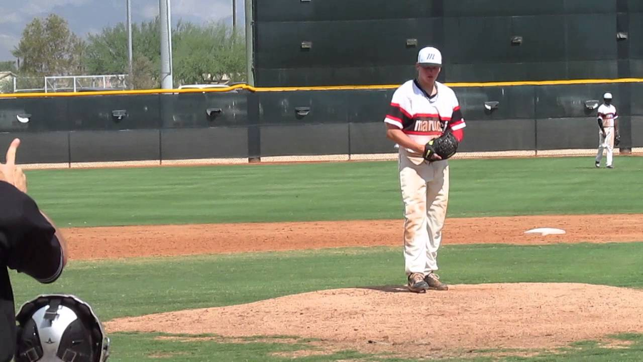 2014 Lhp Of Alex Verdugo Tucson Az Youtube