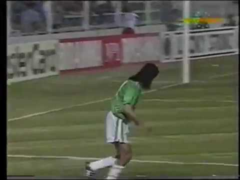 Marco Etcheverry vs Argentina (Copa América 1993)