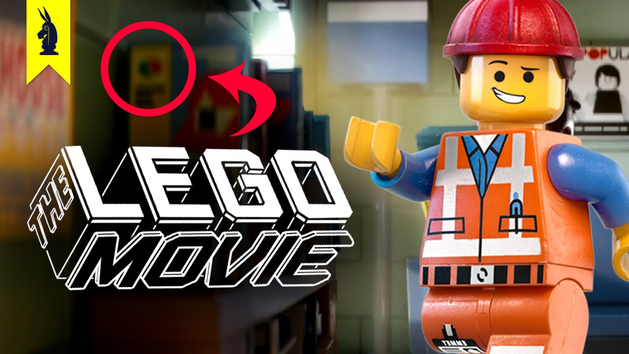The Lego Movies Hidden Meaning  Earthling Cinema - Youtube-2494