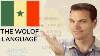 Wolof: A Language of West Africa