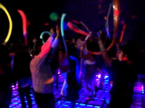 Luz y sonido wizard audio ambiente de la fiesta de xv - Luz y ambiente ...
