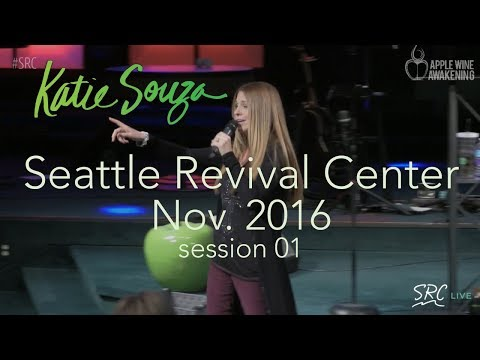 Katie Souza Nov 2016 Seattle Revival Center session 01