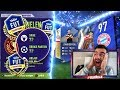 Download FIFA 18 : BUNDESLIGA TOTS PACK OPENING + WEEKEND LEAGUE !! 🔥🔥🔥