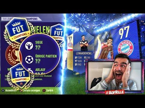 FIFA 18 : BUNDESLIGA TOTS PACK OPENING + WEEKEND LEAGUE !! 🔥🔥🔥