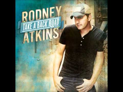Rodney Atkins - The Corner (Audio + Lyrics)
