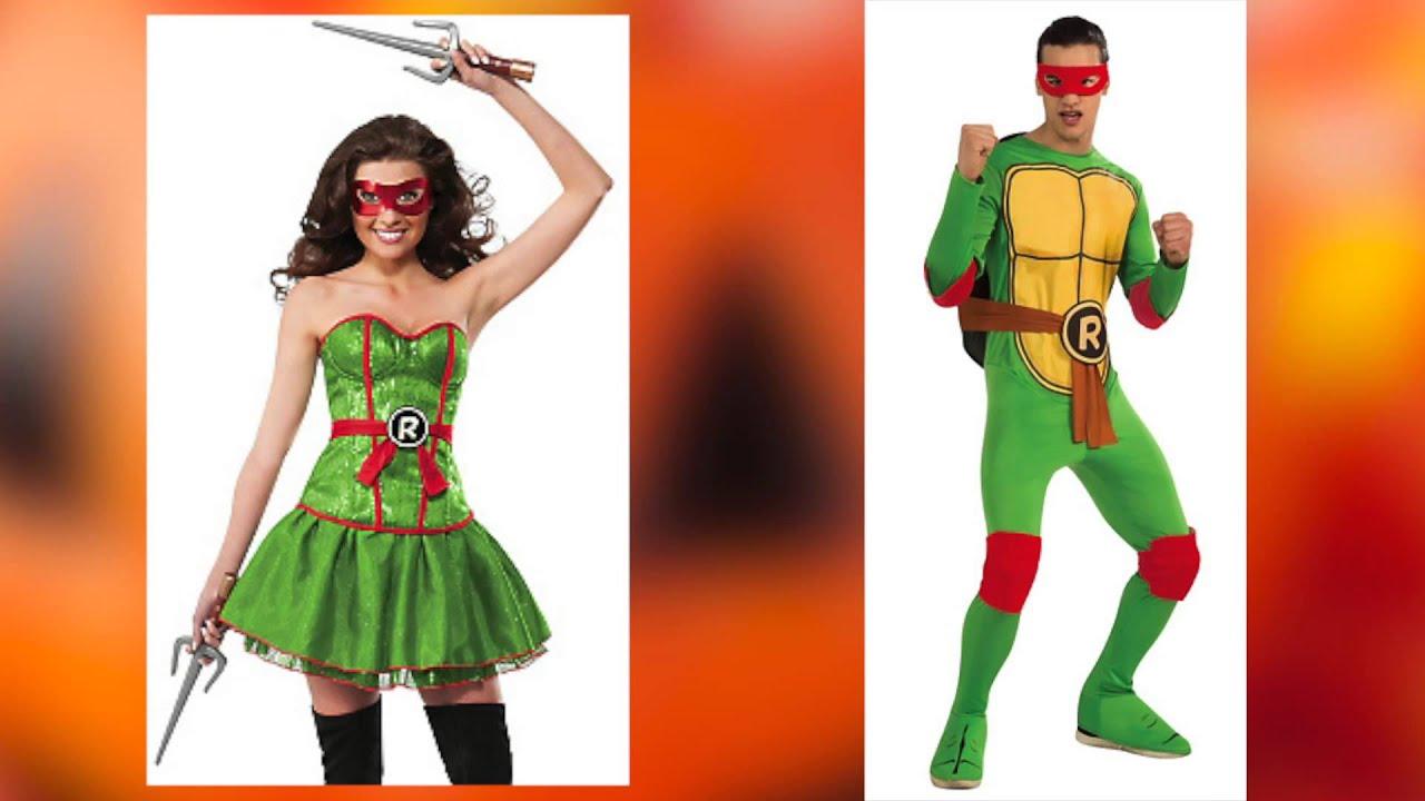 03055dde83c Best TV & Film Inspired Halloween Costume Ideas