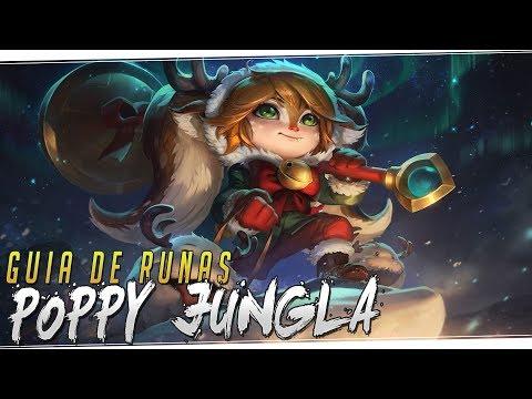 POPPY CERVATILLA | A la jungla con la olvidada!! (Esta noche stream benefico!)