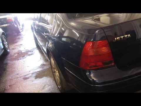 Parting out a 2001 VW Volkswagen Jetta - Used Auto Parts - 130191